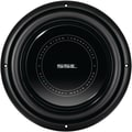 SSL SLP Series 10in. 800 W Low Profile High Power Single Voice Coil Low Profile Subwoofer, Black