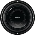 SSL SLP Series 12in. 1200 W Low Profile High Power Single Voice Coil Low Profile Subwoofer, Black