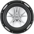 SSL SLR Series 8in. 1000 W Dual Voice Coil Subwoofer With Polypropylene Cone, Black