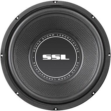 SSL SS Series 10