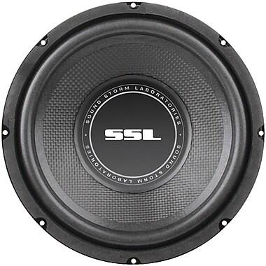 SSL SS Series 8