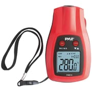 Pyle® Meters PMIR15 Mini Infrared Thermometer With Laser Pointer