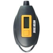 Motor Trend Tgm-0012 Digital Tire Gauge, 0.5 - 99.5 psi Operating Pressure