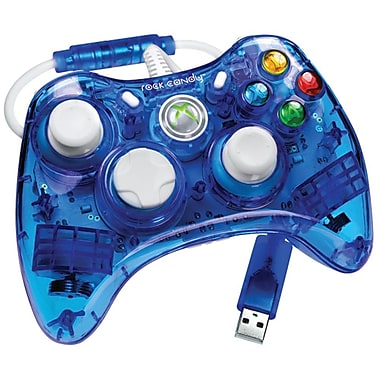 PDP™ Rock Candy™ Wired Game Controller For XBox 360
