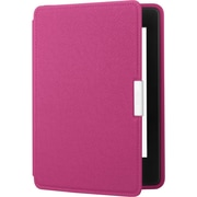 Amazon® Leather Cover For Kindle Paperwhite, Fuchsia