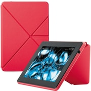 "Amazon® Origami Standing Polyurethane Case F/Kindle Fire HD 7"" Web Tablet, Pink"