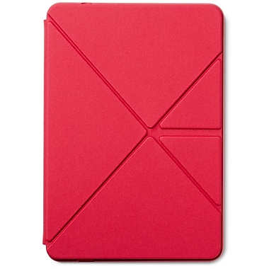 Amazon® Origami Basic Standing Polyurethane Case For Kindle Fire HDX 7in. Web Tablet, Pink
