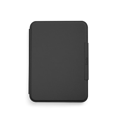 Amazon® Leather Case For Kindle Fire HD 8.9in. Tablet, Black