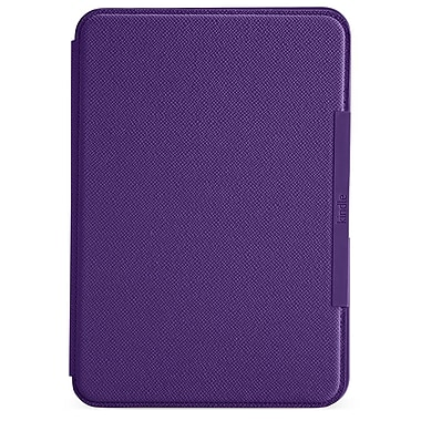 Amazon® Leather Case For Kindle Fire HD 8.9in. Tablet, Royal Purple