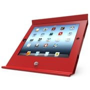 Maclocks® Slide Basic iPad POS Stand, Red