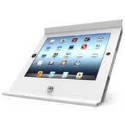 Maclocks® Slide Basic iPad POS Stand, White