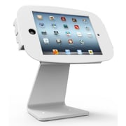 Maclocks® Space 360 Rotating and Swivelling iPad Enclosure, White