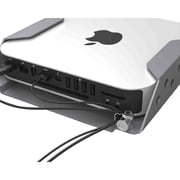 Maclocks® iMac Mini Security Mount Enclosure, Silver