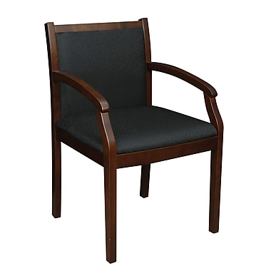 Regency Seating Regent Wood Guest Chair (9875)