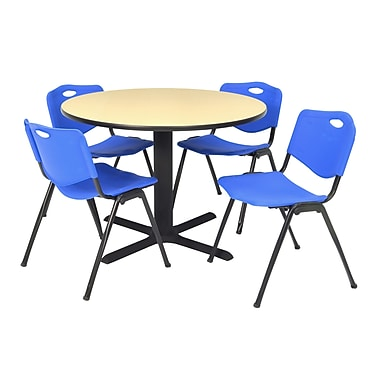 Regency Seating Lunchroom Table 36