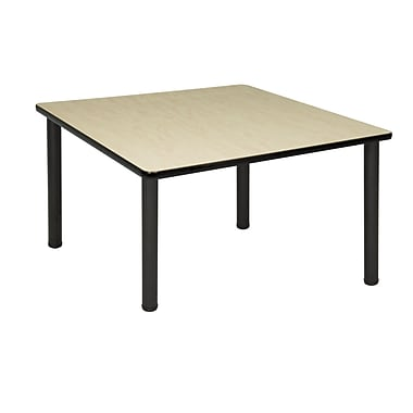 Regency Seating Maple Square Table 42