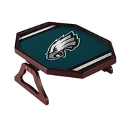 Cypress Armchair Quarterback Tray; Philadelphia Eagles