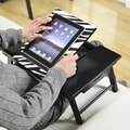 Altra Folding Laptop Tray Table