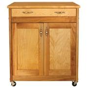 Catskill Craftsmen Designer Kitchen Cart