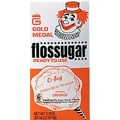 Snappy Popcorn Flossugar; Orange