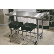 A-Line by Advance Tabco Chef's Prep Table