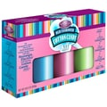 Nostalgia Electrics Flossing Sugar Cotton Candy Kit