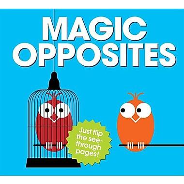 Magic Opposites