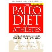 The Paleo Diet for Athletes   Staples®