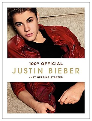 Justin Bieber: Just Getting Started 587857