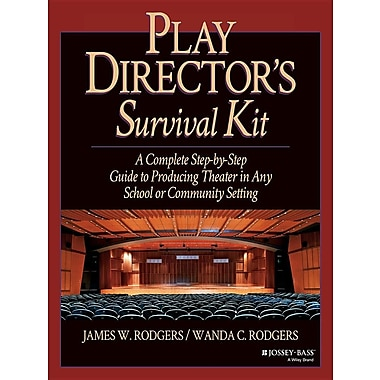 Play Director's Survival Kit