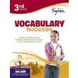 Third Grade Vocabulary Success (Sylvan Workbooks) (Language Arts Workbooks)