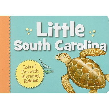Little South Carolina (Little State)