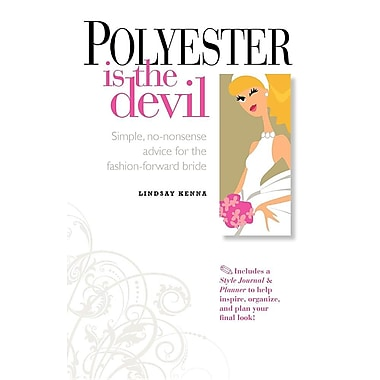 Polyester Is the Devil Paperback