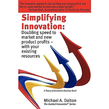 Simplifying Innovation