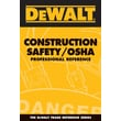 DEWALT Construction Safety/OSHA Professional Reference (Dewalt Trade Reference)