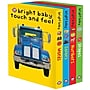Bright Baby Touch & Feel Slipcase 2 (Bright