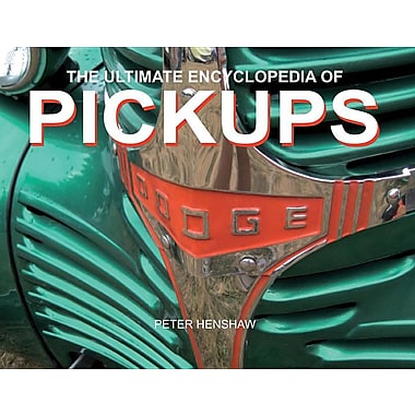Ultimate Encyclopedia of Pickups