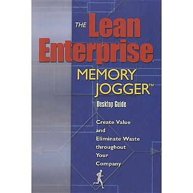 The Lean Enterprise Memory Jogger Desktop Guide