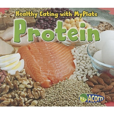 Protein (Healthy Eating with MyPlate)