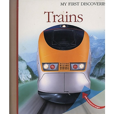 Trains (My First Discoveries)
