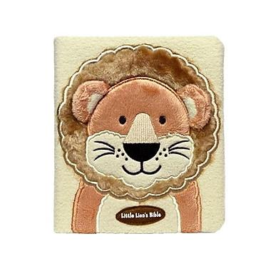 Little Lion's Bible (Furry Bible Stories)