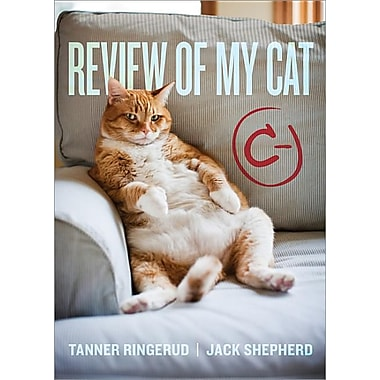 Review of My Cat