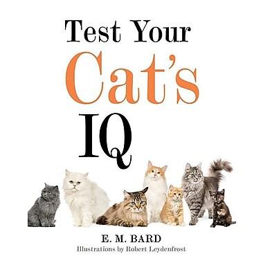 Test Your Cat's IQ