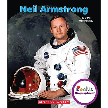neil armstrong education - photo #32