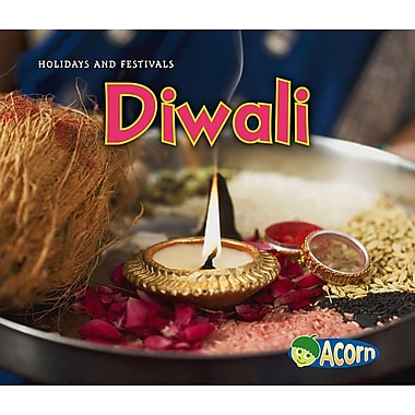 Diwali (Holidays and Festivals)