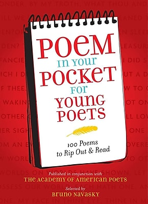 Poem in Your Pocket for Young Poets 619452