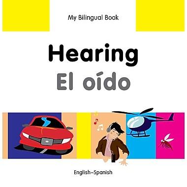 My Bilingual Book-Hearing (English-Spanish) (English and Spanish Edition)