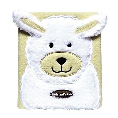 Little Lamb's Bible (Furry Bible Stories)