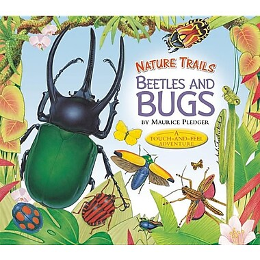 Nature Trails: Beetles and Bugs (Maurice Pledger Nature Trails)