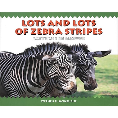 Lots and Lots of Zebra Stripes: Patterns in Nature